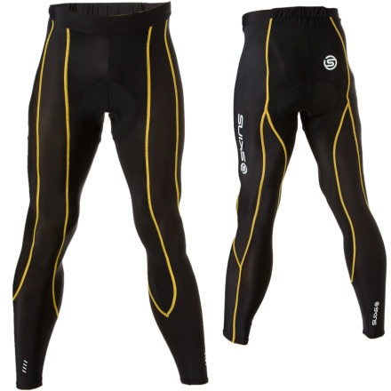 SKINS Cycle Pro Compression Long Tight - Men's