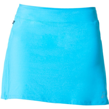 Skirt Sports Cruiser Women's Bike Shorts