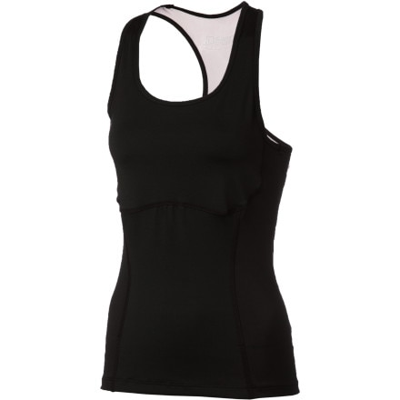 Skirt Sports Sexy Back Women's Tank Jersey