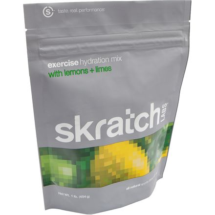 Exercise Hydration Mix Skratch Labs