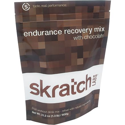 Endurance Recovery Mix Skratch Labs