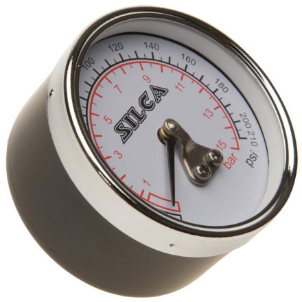Silca Replacement Pressure Gauge