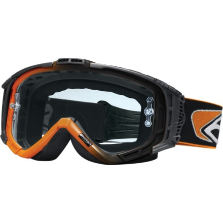 Smith Intake Sweat-X MX Goggle