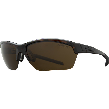Smith Approach Max Sunglasses - Polarized