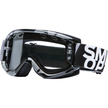 Smith Fuel V.1 Max Enduro Goggles