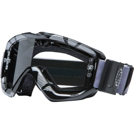 Smith Option OTG Turbo Fan Goggle