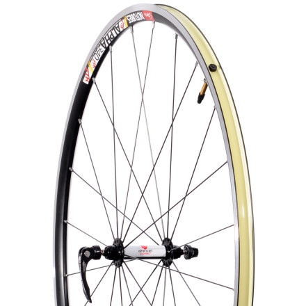 Stan's NoTubes ZTR Alpha 340 Team Wheelset - Tubeless