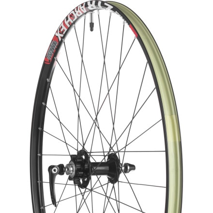 Stan's NoTubes ZTR Arch EX 26in Wheelset - Discontinued Decal