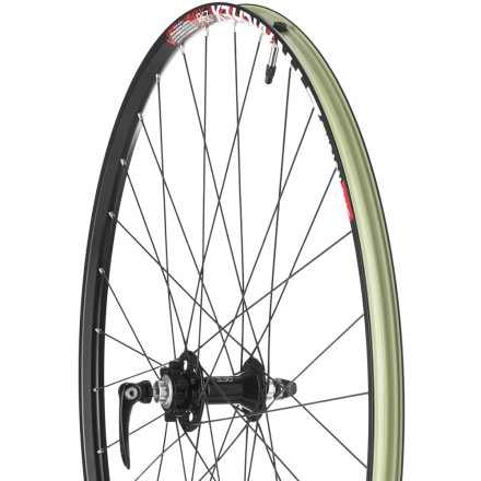 Stan's NoTubes ZTR Arch EX XX1 29in Wheelset - Discontinued Decal