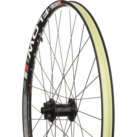 Stan's NoTubes Flow EX 27.5in Wheelset