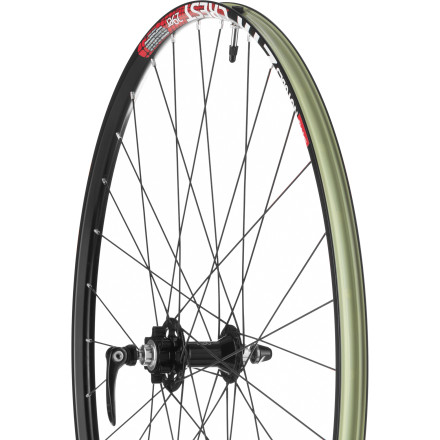 Stan's NoTubes ZTR Crest XX1 29in Wheelset - Discontinued Decal
