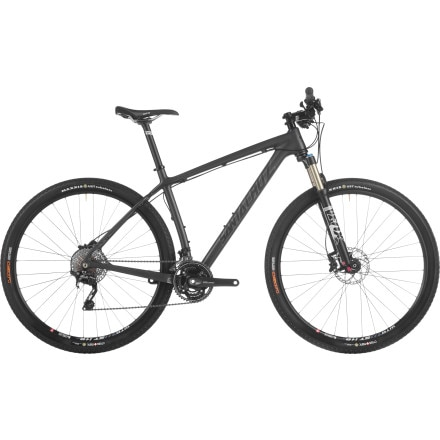 Santa Cruz Bicycles Highball Carbon R XC Complete Mountain Bike