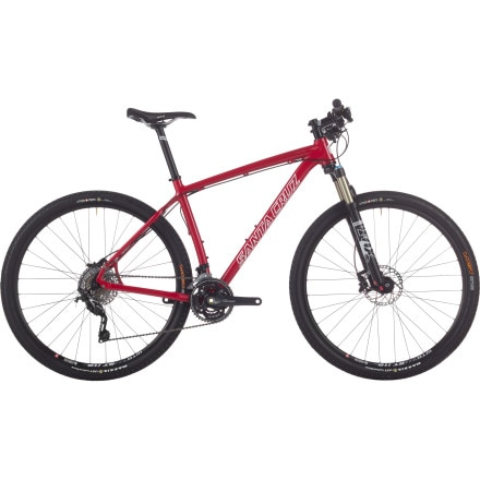 Santa Cruz Bicycles Highball R XC Complete Mountain Bike