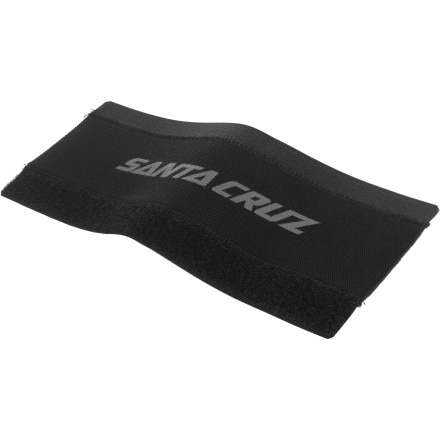 Santa Cruz Bicycles Logo Chainstay Protector