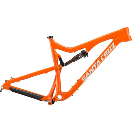 Santa Cruz Bicycles 5010 Carbon Mountain Bike Frame