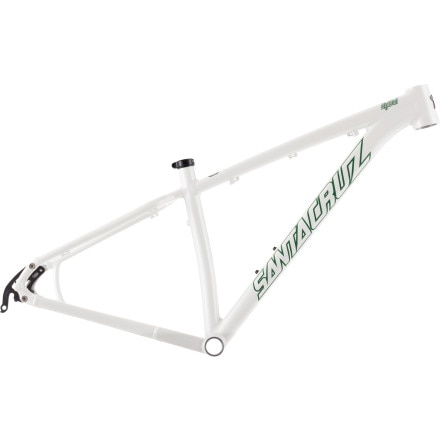 Santa Cruz Bicycles Highball Mountain Bike Frame - 2013