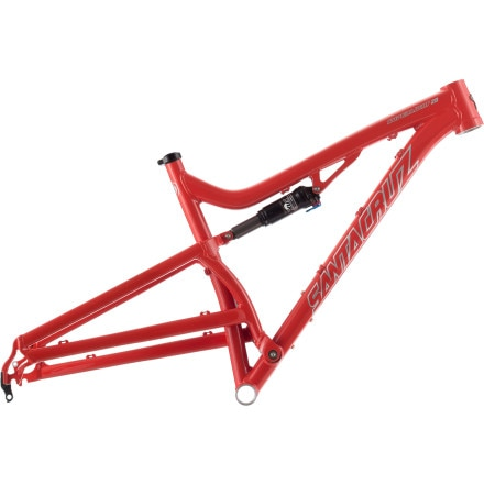 Santa Cruz Bicycles Superlight 29 Mountain Bike Frame - 2013