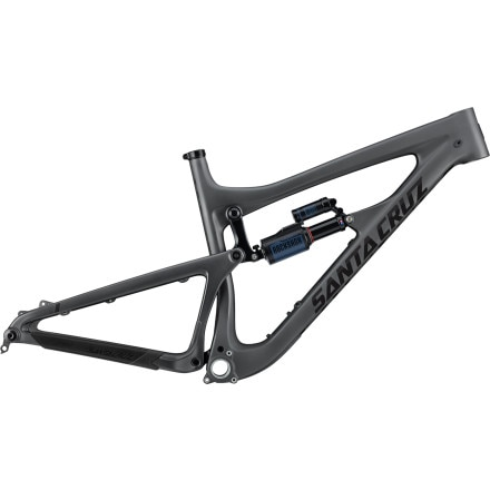 Santa Cruz Bicycles Nomad Carbon 27.5 Mountain Bike Frame