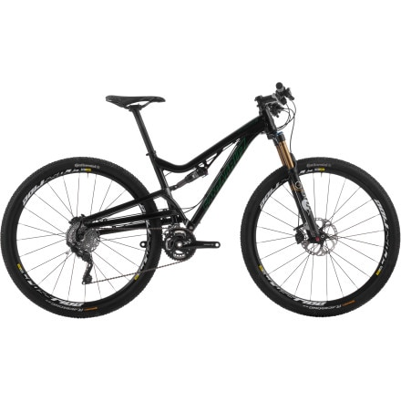 Santa Cruz Bicycles Superlight 29 XT Complete Mountain Bike