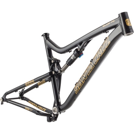 Santa Cruz Bicycles Blur TR Alloy Frame