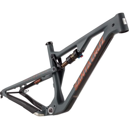 Santa Cruz Bicycles Tallboy Carbon CC Mountain Bike Frame - 2017