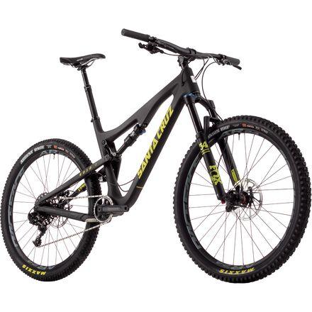 5010 2.0 Carbon S Complete Mountain Bike - 2017 Santa Cruz Bicycles