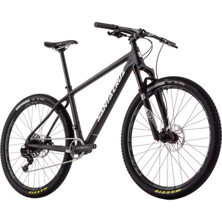 Highball Carbon 27.5 S Complete Mountain Bike - 2017 Santa Cruz Bicycles