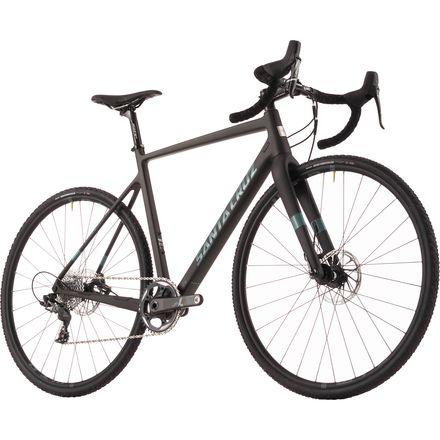 Stigmata Carbon CC Force CX1 Complete Cyclocross Bike - 2017 Santa Cruz Bicycles