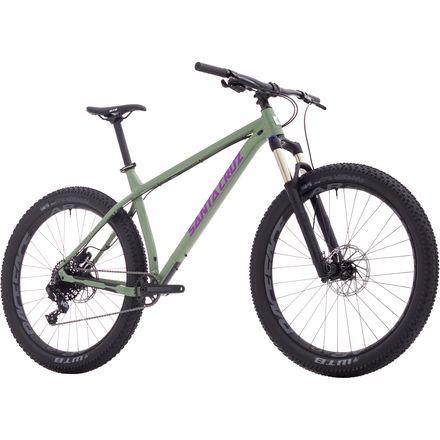 Chameleon 27.5  D Complete Mountain Bike - 2018 Santa Cruz Bicycles