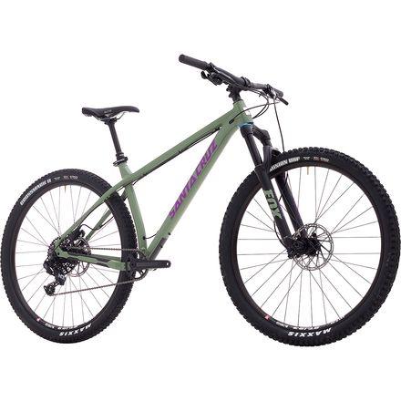 Chameleon 29 R Complete Mountain Bike - 2018 Santa Cruz Bicycles