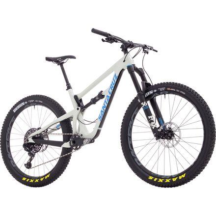 Hightower Carbon 27.5  S Complete Mountain Bike - 2018 Santa Cruz Bicycles