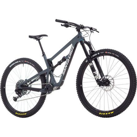 Hightower LT Carbon 29 S Complete Mountain Bike - 2018 Santa Cruz Bicycles