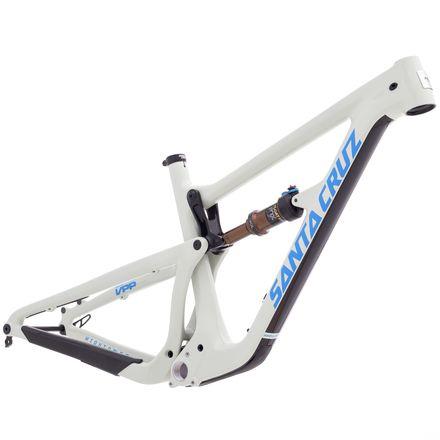 Hightower Carbon CC Mountain Bike Frame - 2018 Santa Cruz Bicycles