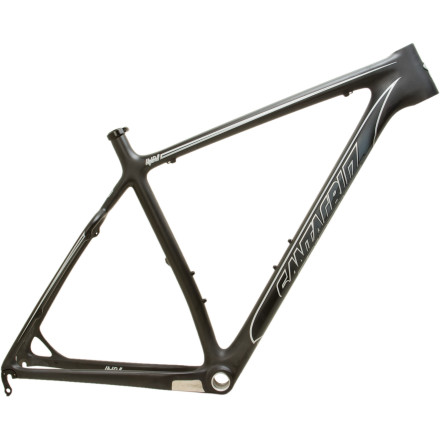 Santa Cruz Bicycles Highball Carbon - 2012