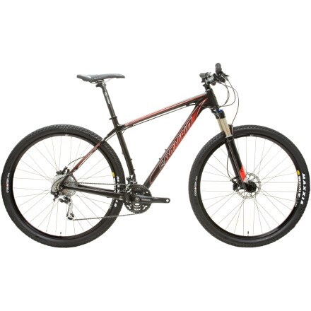 Santa Cruz Bicycles Highball Carbon / R XC Complete Bike - 2012