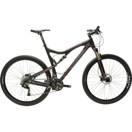 Santa Cruz Bicycles Tallboy Carbon  R XC Complete Bike