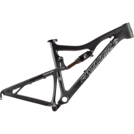 Santa Cruz Bicycles Blur LT Carbon w/ RP23 - 2012