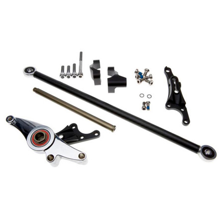 Santa Cruz Bicycles Bullit 2.0 Floating Brake Kit