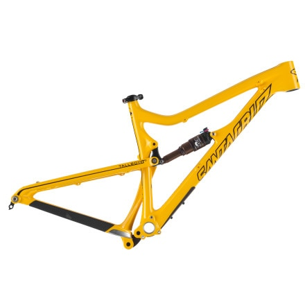 Santa Cruz Bicycles Tallboy LT Carbon Mountain Bike Frame
