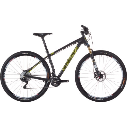 Santa Cruz Bicycles Highball Carbon SPX XC Complete Mountain Bike