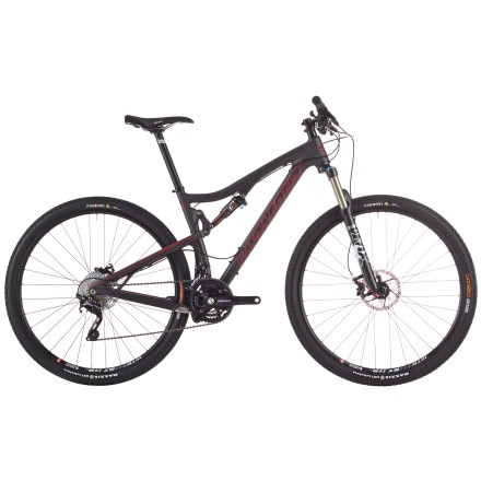 Santa Cruz Bicycles Tallboy Carbon - R XC Complete Bike