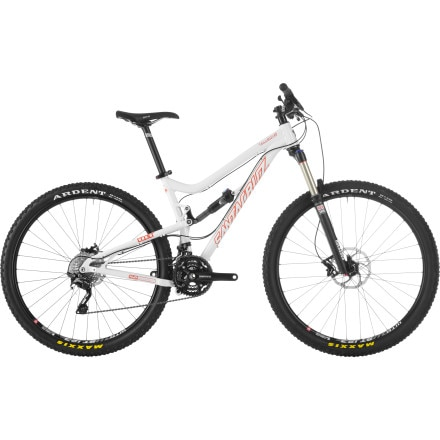 Santa Cruz Bicycles Tallboy LT R AM Complete Bike