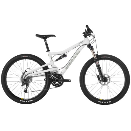 Santa Cruz Bicycles Juliana Superlight D XC Complete Bike