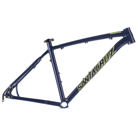 Santa Cruz Bicycles Chameleon Mountain Bike Frame