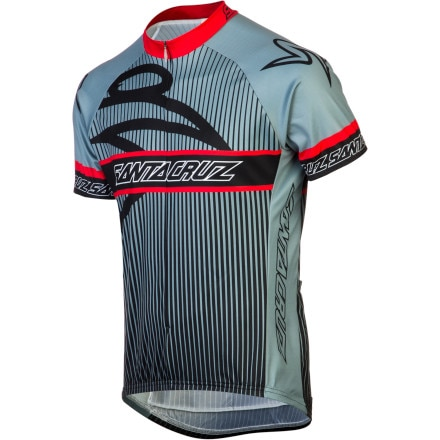 Santa Cruz Bicycles XC Jersey