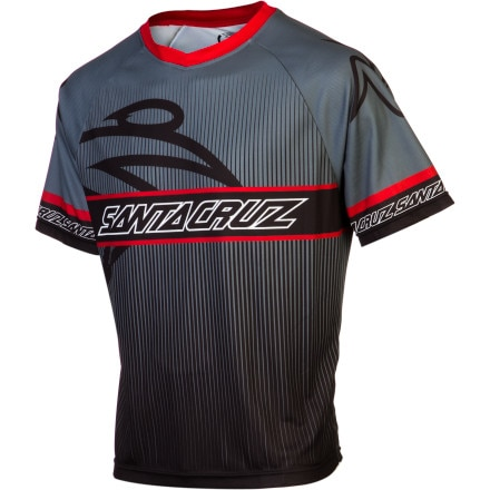 Santa Cruz Bicycles Trail Jersey