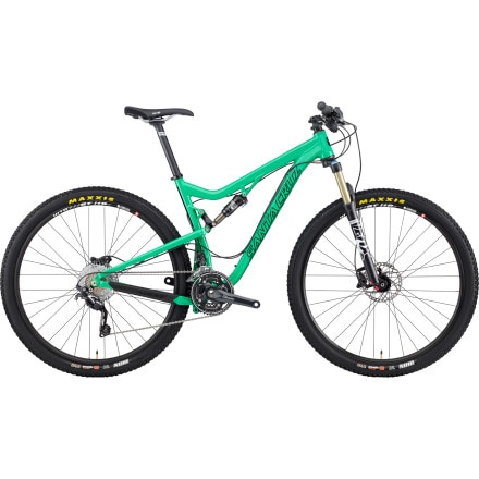 Santa Cruz Bicycles Tallboy 2 R XC Complete Mountain Bike