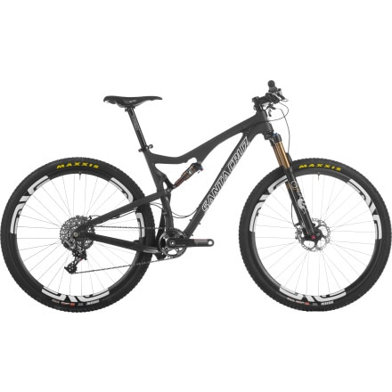 Santa Cruz Bicycles Tallboy 2 Carbon XX1 ENVE - Complete Mountain Bike