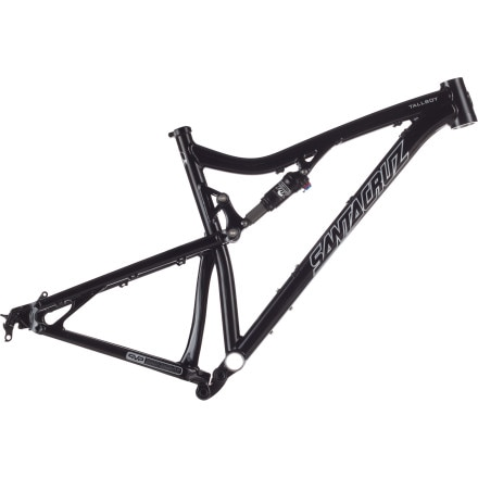 Santa Cruz Bicycles Tallboy - CTD