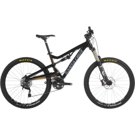 Santa Cruz Bicycles Heckler R Am Complete Mountain Bike